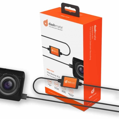 Dashmate Hardwire Kit - Constant power for your dashcam