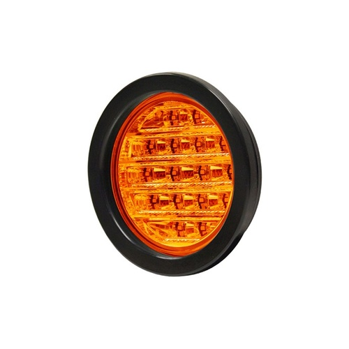 "RL400DLED 4"" Round Direction Indicator LED"